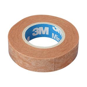 3M マイクロポア <b>サージカルテープ</b> 肌色 1巻 治療補助 鍼灸・エステ <b>...</b>